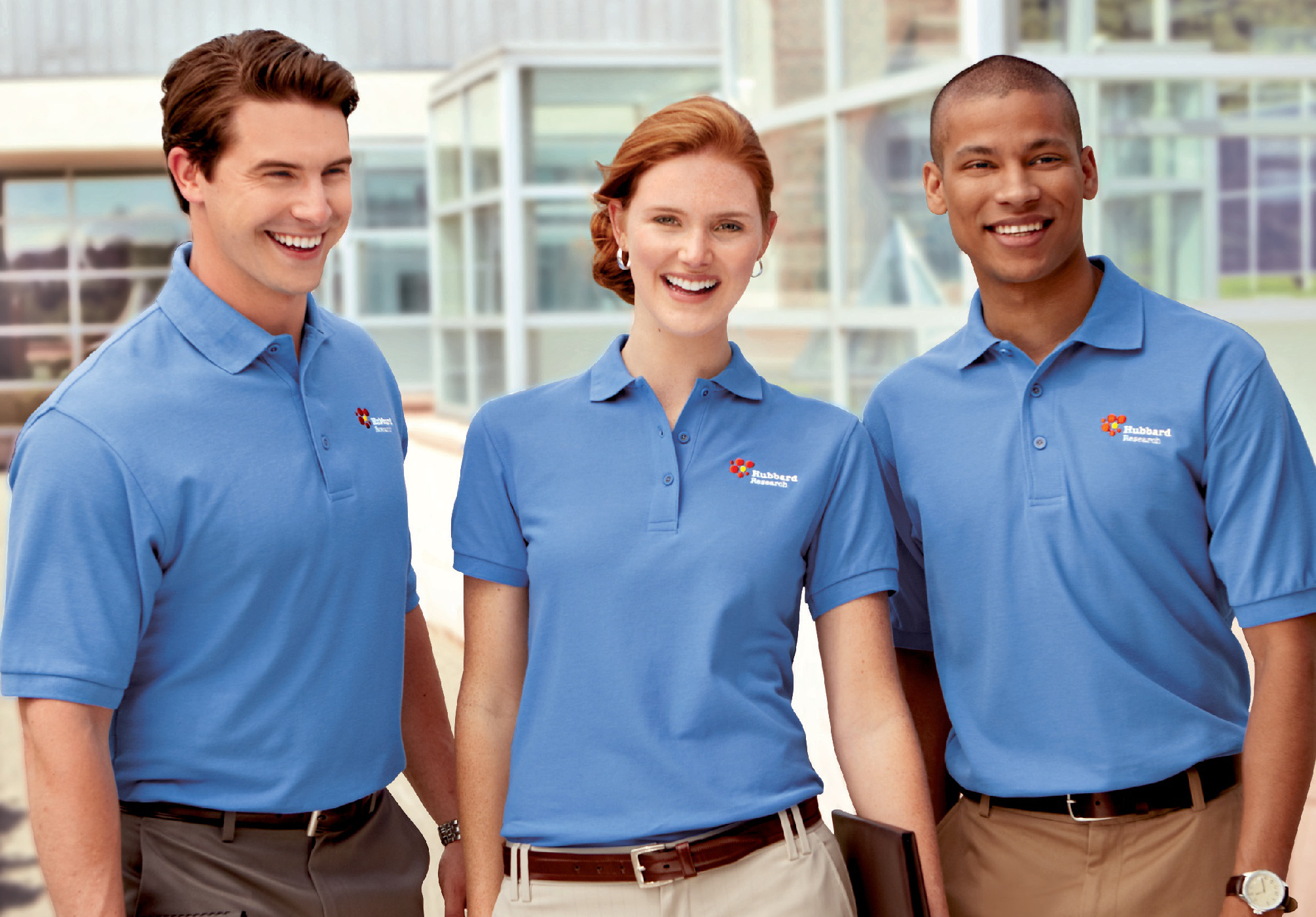 The Ultimate Revelation Of Professional Uniforms
